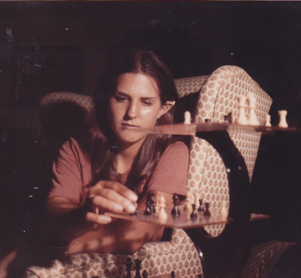 Liz Danforth (źródło: http://www.lizdanforth.com)